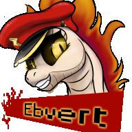 Ebvert